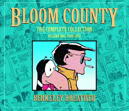 Bloom County Complete Library Volume 1