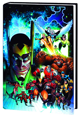 X-Men Asgardian Wars HC