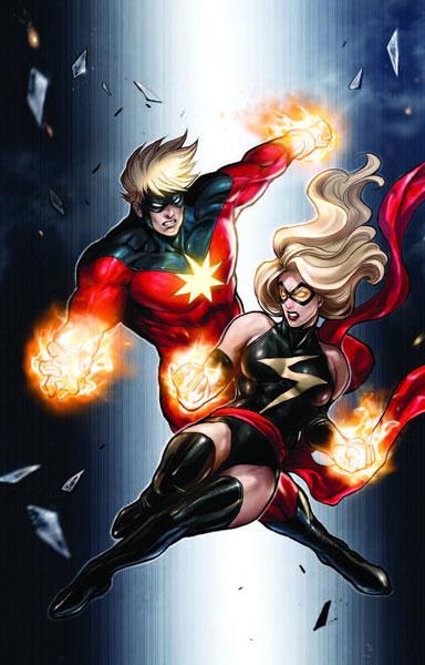 Ms. Marvel #49