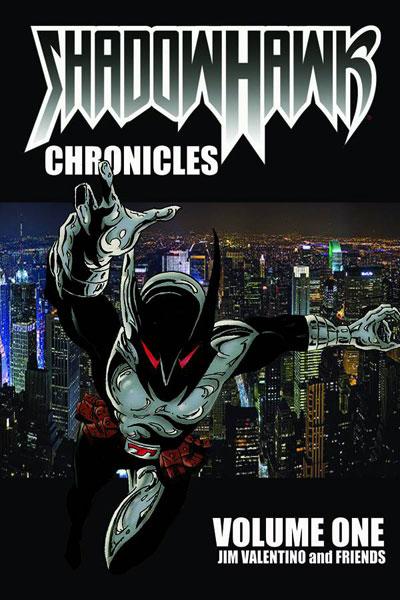 ShadowHawk Chronicles