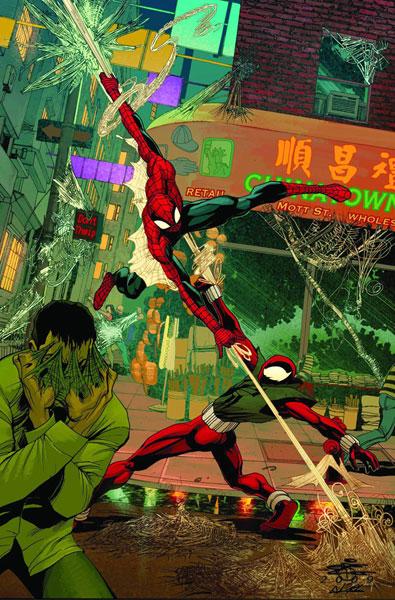 Spider-Man: Clone Saga #6