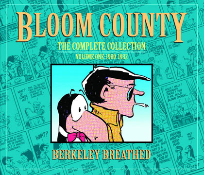 Bloom County: The Complete Collection Vol. 1