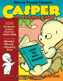 Harvey Comics Classics