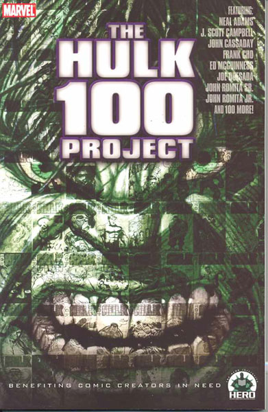Hulk 100 Project