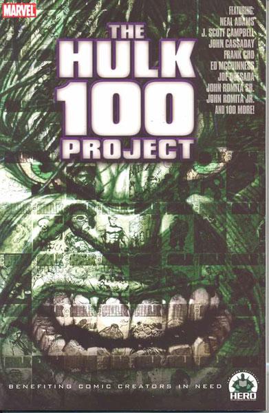 Hulk 100 Project