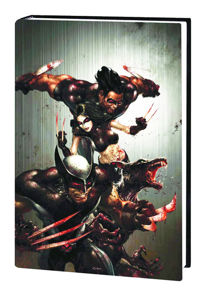 X-Force Vol. 1