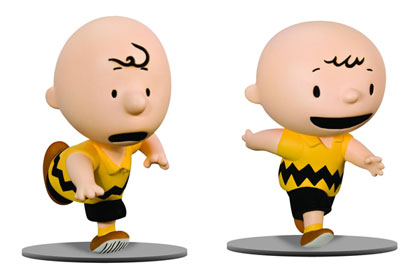 Peanuts Charlie Brown Set
