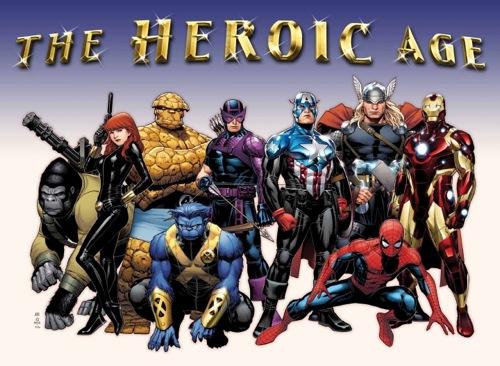 Heroic Age