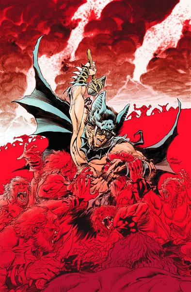 Batman: Return of Bruce Wayne