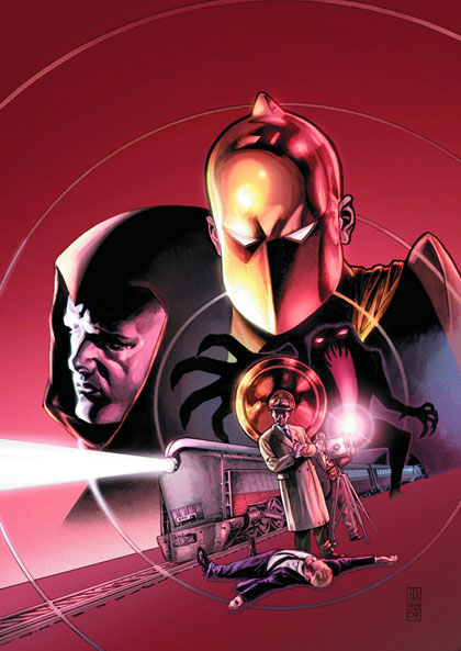 DC Universe Legacies #1