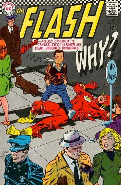 Flash #171