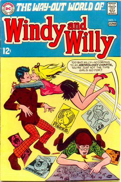 Windy & Willy #1
