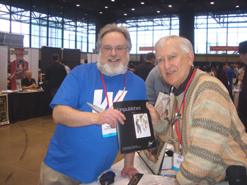 Roger Ash & Doug Sneyd