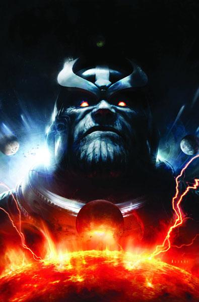 Thanos Imperative: Ignition