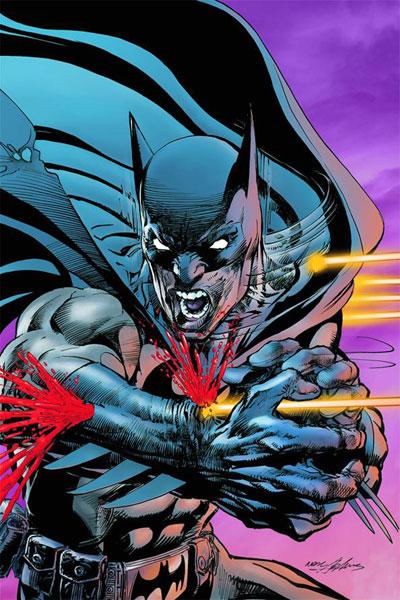 Batman: Odyssey
