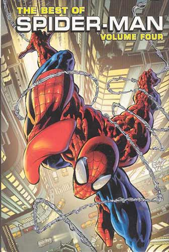 Best of Spider-Man Vol. 4