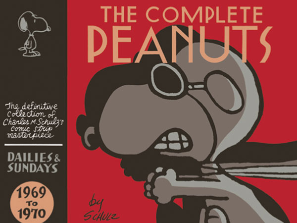 Complete Peanuts