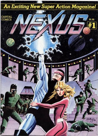 Nexus #1