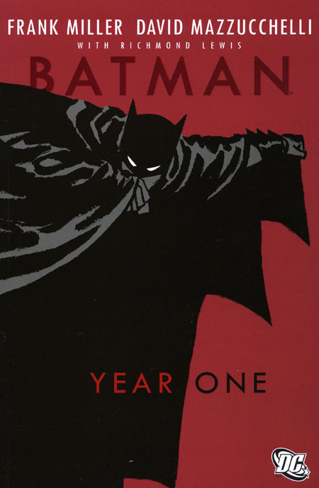 Batman: Year One collection