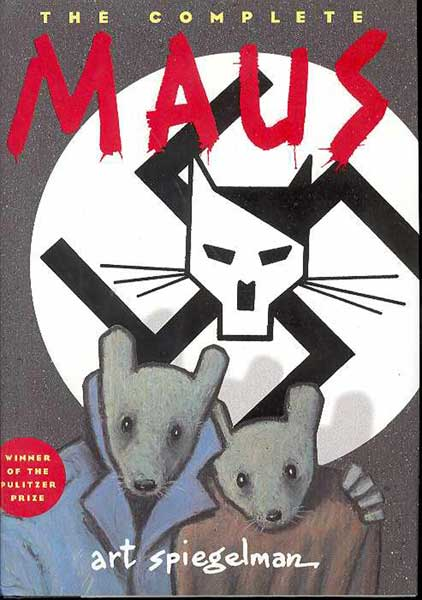 Maus collection