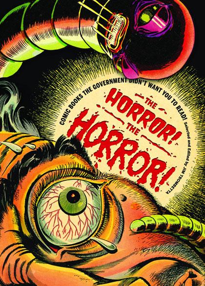 The Horror!