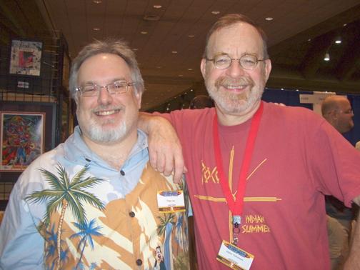 Roger Ash & Walter Simonson