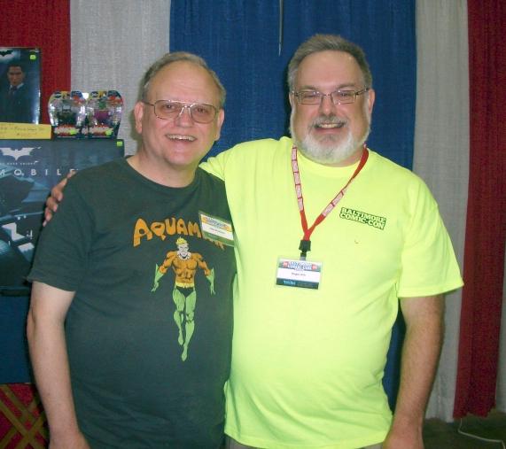 John Workman & Roger Ash