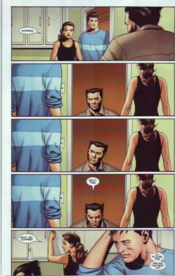 Decompressed storytelling from Astonishing X-Men #14