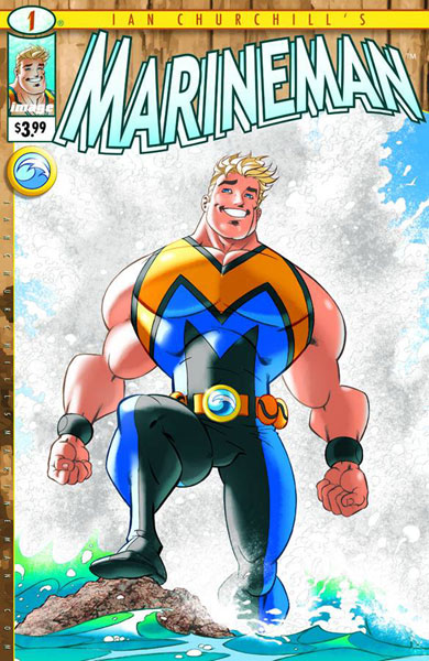 Marineman