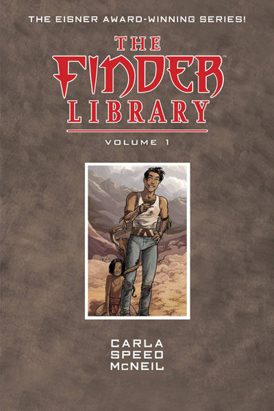 Finder Library Vol. 1