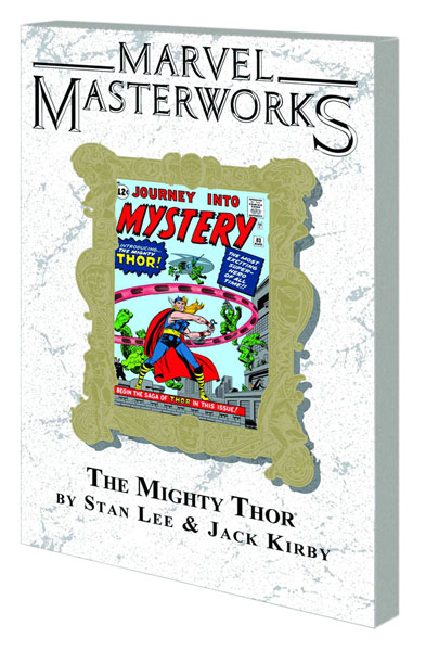 Marvel Masterworks: Mighty Thor