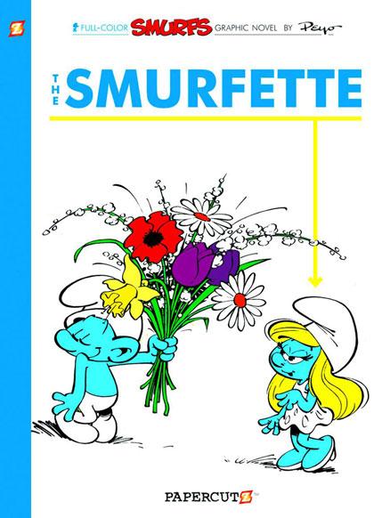 Smurfs: Smurfette