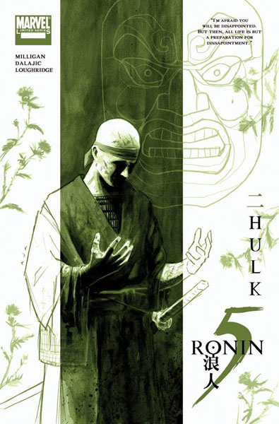 5 Ronin #2
