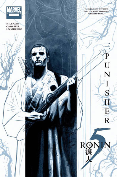 5 Ronin #3
