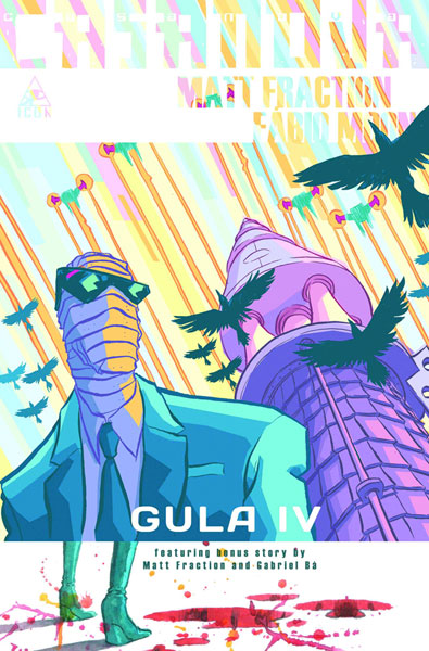 Casanova: Gula #4