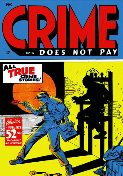 Crime Does Not Pay: Blackjacked and Pistol Whipped