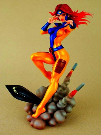 Marvel Bishoujo Statue: Jean Grey