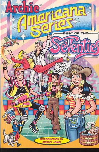 Archie Americana: Best of the 70s