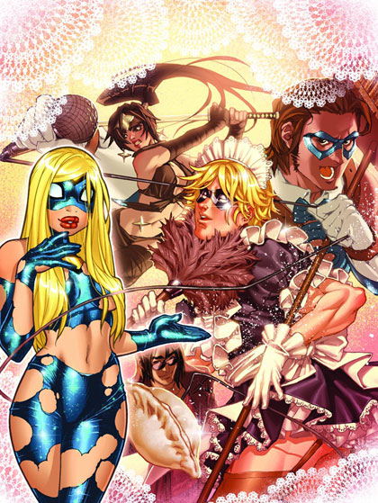 Empowered Special