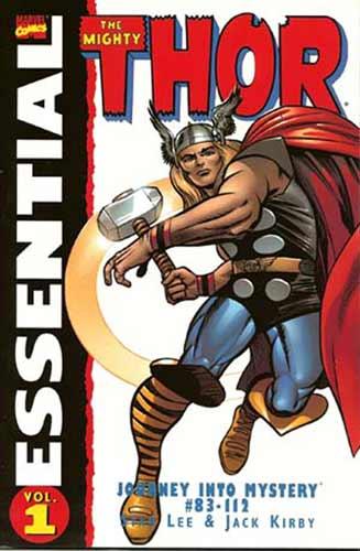 Essential Thor