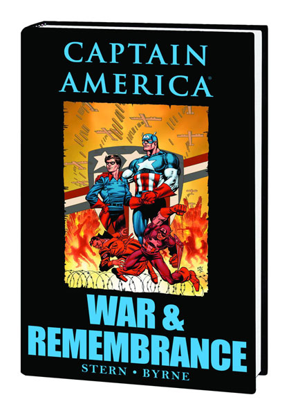 War &amp; Remembrance