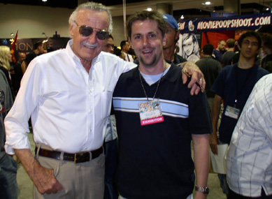 Stan Lee & Chris Ryall