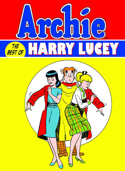 Archie: The Best of Harry Lucey