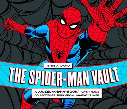 Spider-Man Vault
