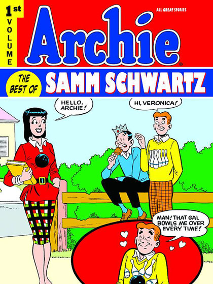 Archie: The Best of Samm Schwartz