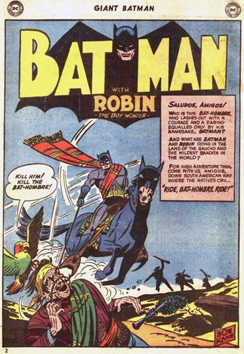 Bat-Hombre