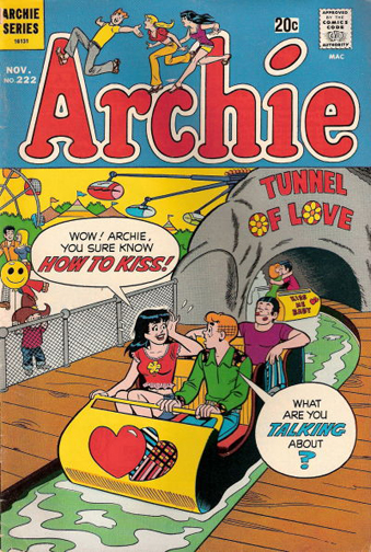 Archie #222
