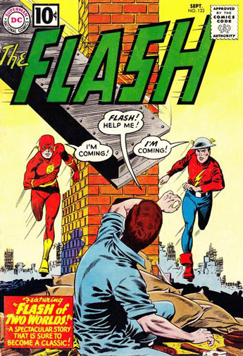 Flash #123