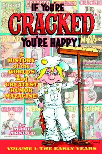 If Youre Cracked, Youre Happy