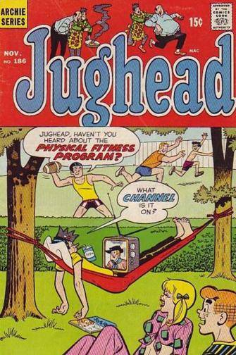 Jughead #186